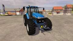 New Holland 8970 para Farming Simulator 2013