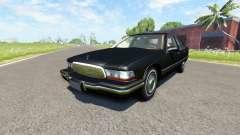 Buick Roadmaster 1996 para BeamNG Drive