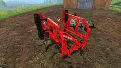 Cultivador Horsch Terrano 4 FX 2003