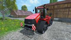 Case IH Quadtrac 600 v1.1