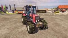 MTZ-Bielorrusia 920.2 para Farming Simulator 2013