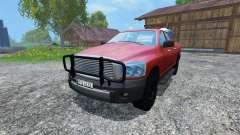 Dodge Ram Service