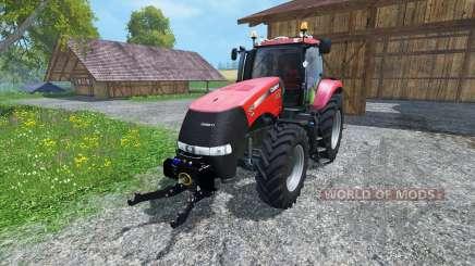 Case IH Magnum CVX 235 v1.4 para Farming Simulator 2015