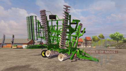 Cultivador De John Deere 635 para Farming Simulator 2013