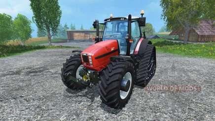 Same Fortis 190 RowTrac v1.0.1 para Farming Simulator 2015