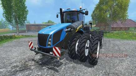 New Holland T9.565 trips para Farming Simulator 2015