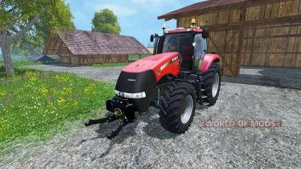Case IH Magnum CVX 260 v1.4 para Farming Simulator 2015