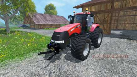 Case IH Magnum CVX 370 v1.4 para Farming Simulator 2015