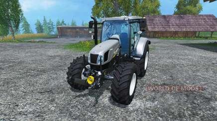New Holland T6.200 2014 para Farming Simulator 2015