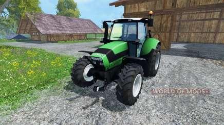 Deutz-Fahr Agrotron M 620 para Farming Simulator 2015