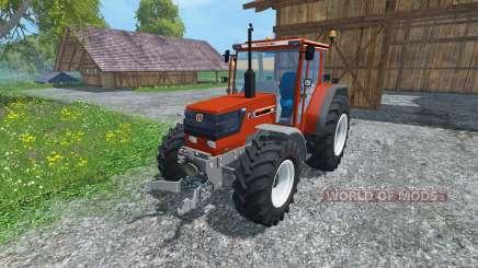 Fiat F130 DT 1991 para Farming Simulator 2015