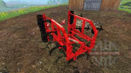 Cultivador Horsch Terrano 4 FX 2003 para Farming Simulator 2015