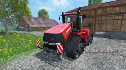 Case IH Quadtrac 600 v1.1 para Farming Simulator 2015