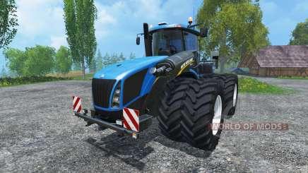 New Holland T9.565 DW para Farming Simulator 2015