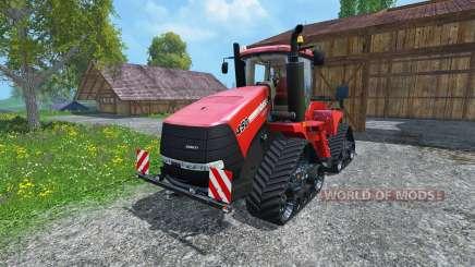 Case IH Quadtrac 450 v1.1 para Farming Simulator 2015
