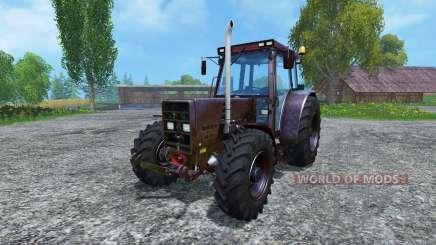 Buhrer 6135 A para Farming Simulator 2015