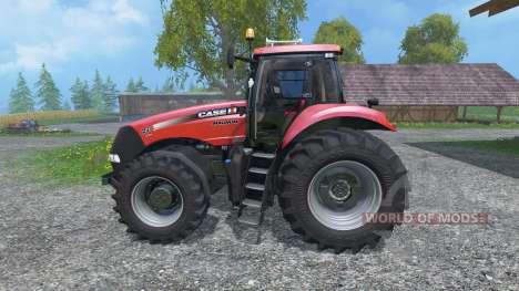 Case IH Magnum CVX 235 v1.3 para Farming Simulator 2015