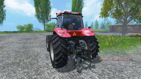 Case IH Magnum CVX 370 v1.3 para Farming Simulator 2015