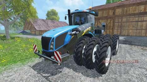 New Holland T9.565 TRC para Farming Simulator 2015