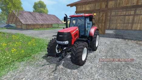 Case IH Puma CVX 230 para Farming Simulator 2015