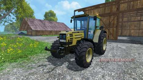 Huerlimann H488 para Farming Simulator 2015