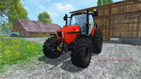 Same Fortis 190 Edit para Farming Simulator 2015