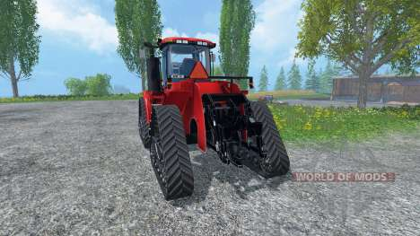 Case IH Rowtrac 400 para Farming Simulator 2015