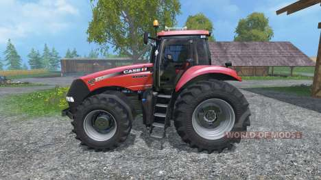 Case IH Magnum CVX 380 v1.3 para Farming Simulator 2015