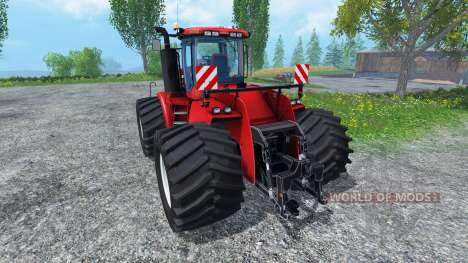 Case IH Steiger 550 HD para Farming Simulator 2015