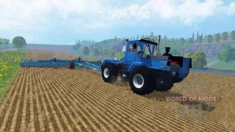 T 150K para Farming Simulator 2015