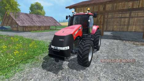 Case IH Magnum CVX 290 v1.3 para Farming Simulator 2015