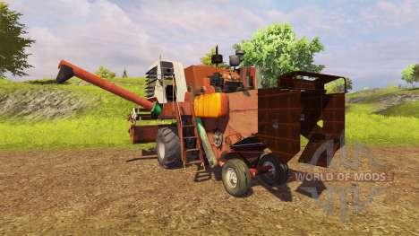 SC-5M Niva para Farming Simulator 2015