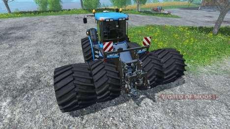 New Holland T9.565 Twin para Farming Simulator 2015