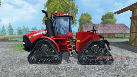 Case IH Rowtrac 350 para Farming Simulator 2015