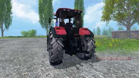 MTW 3022 DC.1 Bielorruso para Farming Simulator 2015