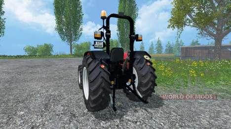 Same Argon 3-75 para Farming Simulator 2015