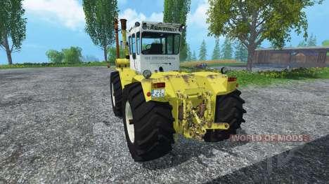 RABA Steiger 250 WSB clean para Farming Simulator 2015