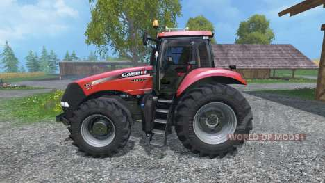 Case IH Magnum CVX 235 v1.2 para Farming Simulator 2015