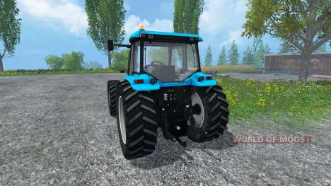New Holland 8970 para Farming Simulator 2015