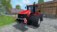 Case IH Steiger 620 HD