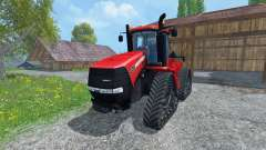 Case IH Rowtrac 400