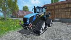 New Holland T9.670 SmartTrax v1.1 para Farming Simulator 2015