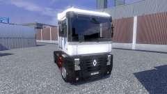 Renault Magnum Legend para Euro Truck Simulator 2