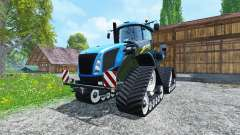 New Holland T9.670 SmartTrax