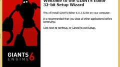 GIANTS Editor v6.0.3 x86