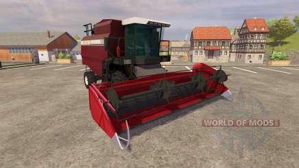 GLC-10K Polesia los sensores gs10 para Farming Simulator 2013
