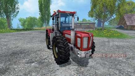 Schluter Super-Trac 2500 VL v2.0 para Farming Simulator 2015