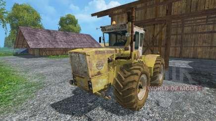 RABA Steiger 250 WSB dirt para Farming Simulator 2015