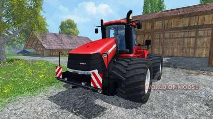 Case IH Steiger 600 HD para Farming Simulator 2015