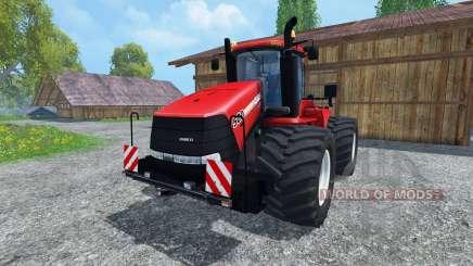 Case IH Steiger 500 HD para Farming Simulator 2015